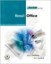The Advantage Series: Office XP, Vol II - Sarah Hutchinson Clifford, Glen J. Coulthard