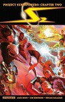 Project Superpowers: Chapter Two, Volume Two - Alex Ross, Edgar Salazar