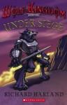Under siege (Wolf Kingdom, #2) - Richard Harland