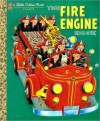 The Fire Engine Book - Golden Books, Tibor Gergely