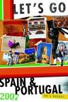 Let's Go: Spain & Portugal 2007 - Simon Nicholas, Andrew Sullivan, Pilar Adams