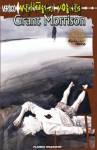 Vertigo Voices: El misterio + Mata a tu novio - Grant Morrison, Philip Bond, Jon J. Muth