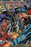 The Transformers #6 - Don Figueroa, Mike Costa