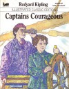 Captains Courageous (Illustrated Classic Editions) - Rudyard Kipling, Ken Landgraf