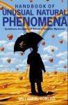 Handbook of Unusual Natural Phenomena - William R. Corliss