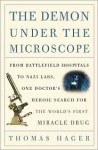 Demon under the Microscope - Thomas Hager