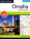 Omaha/Council Bluffs, Nebraska Atlas - Rand McNally