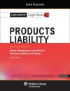 Casenote Legal Briefs: Products Liability Keyed to Owen, Montgomery & Davis - Casenote Legal Briefs
