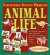 Animal Life - Sally Hewitt