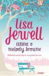 Istina o Melody Browne - Lisa Jewell, Manja Šegrt