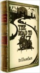 The Road to Oz with illustrations - L. Frank Baum, Sam Ngo