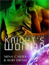 Knight's Woman - Mina Carter