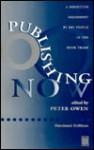 Publishing Now - Peter Owen