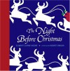 Night Before Christmas Pop-up (Novelty Book) - Clement C. Moore, Robert Sabuda, Robert Clarke Sabuda
