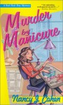 Murder By Manicure - Nancy J. Cohen