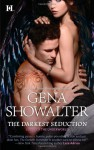 The Darkest Seduction (Hqn) - Gena Showalter