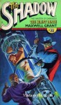 The Silent Death (The Shadow #22) - Walter B. Gibson, Maxwell Grant