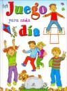 Un Juego Para Cada Dia/ a Game for Each Day (Libros De Entretenimiento/ Entertainment Books) - Equipo Editorial Libsa