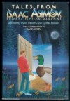 Tales from Isaac Asimov's Science Fiction Magazine: Short Stories for Young Adults - Isaac Asimov, Cynthia Manson