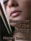 Daughter of the Strong - Maren Smith