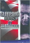 Sleeping Dogs - Ed Gorman, Drew Birdseye
