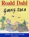 Going Solo (Audio) - Ian Holm, Roald Dahl