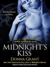 Midnight's Kiss - Donna Grant, Arika Escalona Rapson