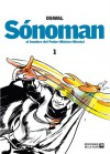 Sónoman, el hombre del Poder-Músico-Mental - Oswal