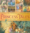 Princess Tales: Once Upon a Time in Rhyme with Seek-and-Find Pictures - Grace Maccarone, Gail de Marcken