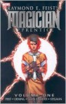 Magician Apprentice, Volume 1 - Raymond E. Feist, Michael Avon Oeming, Bryan J.L. Glass