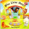 Who Lives Here? - Kathryn Smith, Daniel Howarth