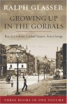 Growing Up in the Gorbals: The Ralph Glasser Omnibus - Ralph Glasser