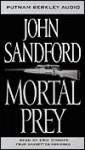 Mortal Prey (Lucas Davenport, #13) - John Sandford