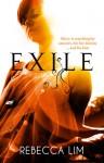 Exile - Rebecca Lim