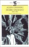 Diario indiano - Allen Ginsberg, Fernanda Pivano