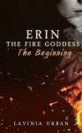 Erin the Fire Goddess: The Beginning: The Beginning - Lavinia Urban, Vin Hill