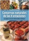 Conservas naturales de las 4 estaciones - Various