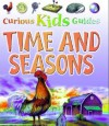 Time and Seasons - Barbara Taylor, Brenda Walpole