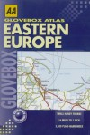AA Glovebox Atlas Eastern Europe - Automobile Association