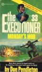Mondays Mob - Don Pendleton