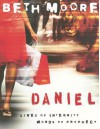 Daniel: Lives of Integrity, Words of Prophecy - Member Book - Beth Moore