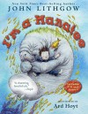 I'm a Manatee: (Book & CD) - John Lithgow, Ard Hoyt