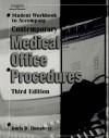 Student Workbook for Humphrey's Contemporary Medical Office Procedures, 3rd - Doris D. Humphrey