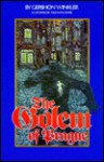 The Golem of Prague: A New Adaption of the Documented Stories of the Golem of Prague - Gershon Winkler