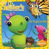 Miss Spider: All Pupa'ed Out - David Kirk