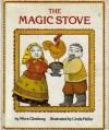 The Magic Stove - Mirra Ginsburg