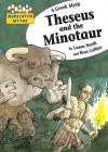 Theseus and the Minotaur - Laura North, Ross Collins