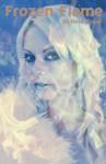 Frozen Flame - Victoria Zagar