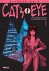 Cat's Eye - Deluxe, tome 1 - Tsukasa Hojo