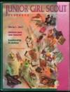 Junior Girl Scout Handbook - Girl Scouts of the U.S.A., Chris Bergerson